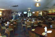 Golden Fleece Hotel, Melton