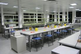 La Trobe University – Building NW4