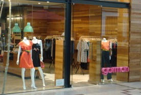 Gorman Clothing Stores
