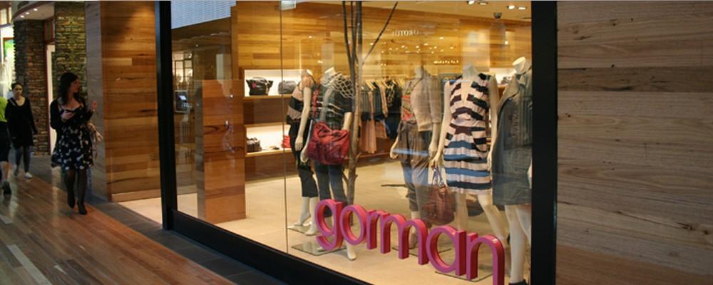 Shopfitting-Melbourne
