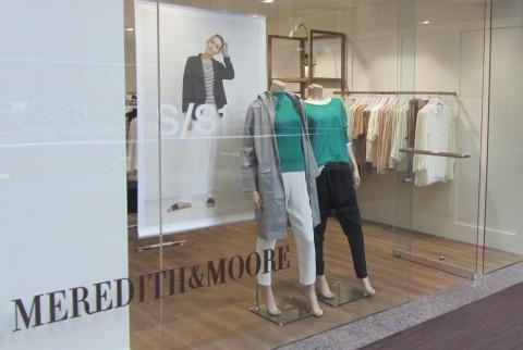 Shopfitting Melbourne