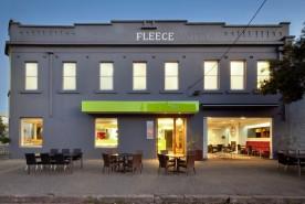 Fleece Hotel